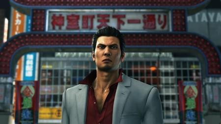El productor de Yakuza no descarta lanzar en PC todas las aventuras del bueno de Kiryu