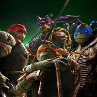 'Las Tortugas Ninja' se van a Netflix: en marcha una serie de acción real de los superhéroes neoyorquinos
