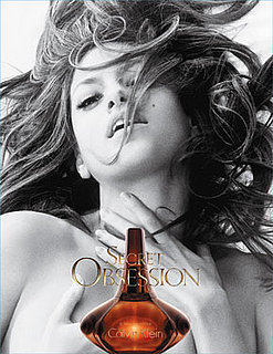 Eva Mendes, imagen del nuevo perfume de Calvin Klein