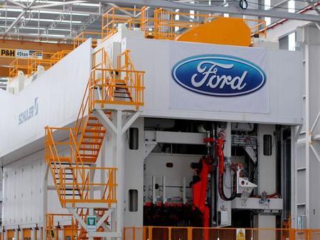 88 Años de Ford en México