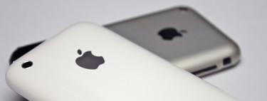 Regreso al Futuro: así reparé mi iPhone 3G(movil) de 2008