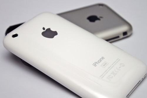Regreso al Futuro: así reparé mi iPhone 3G de 2008