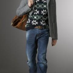 Foto 10 de 12 de la galería sisley-lookbook-otono-invierno-20102011 en Trendencias Hombre