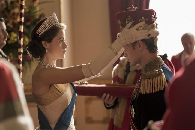 The Crown Temporada 2