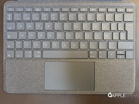 Logitech Combo Touch Ipad Analisis 004