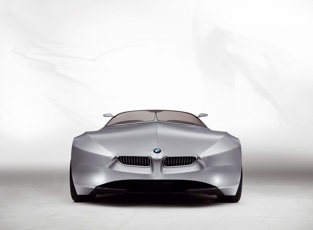 Foto de BMW GINA Light Visionary Model (43/101)
