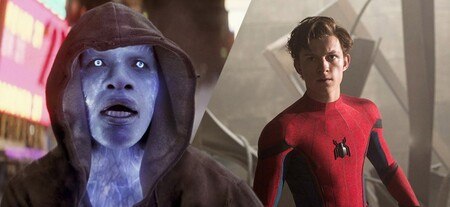Jamie Foxx volverá a ser Electro en la tercera película de 'Spider-Man' protagonizada por Tom Holland