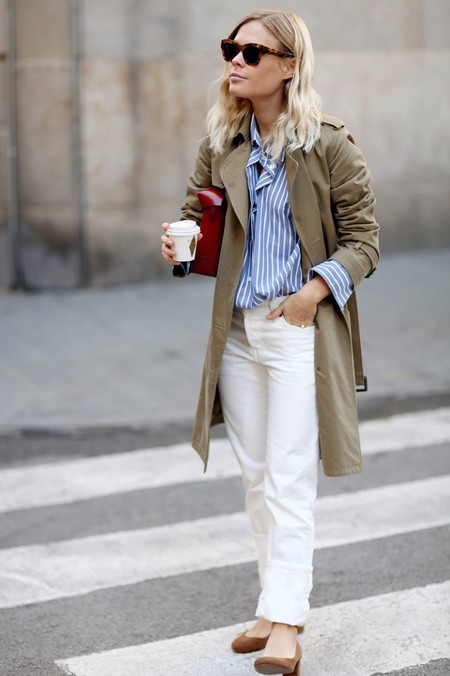 Trench Street Style 02