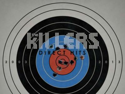 Direct Hits: The Killers no quieren pasar las navidades sin recopilatorio