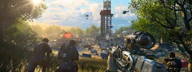 Guía Call of Duty Black Ops 4 Blackout: dónde caer para conseguir las mejores armas y loot