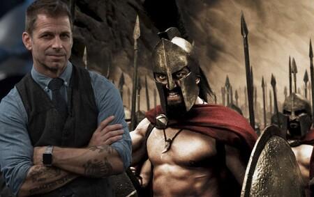 """Zack Snyder desvela que escribió un capítulo final para '300' pero Warner lo rechazó: """"No son grandes fans míos"""""""