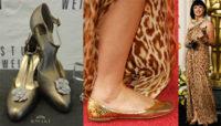 Diablo Cody y los zapatos millonarios