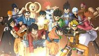 Goku y compañía hacen lo que mejor saben hacer en 17 minutos de J-Stars Victory Vs+