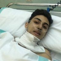 Jacopo Cretaro se recupera de las heridas sufridas en Motorland