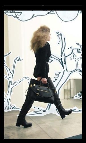 Foto de El lookbook de Prada Otoño-Invierno 2009/2010 (12/29)