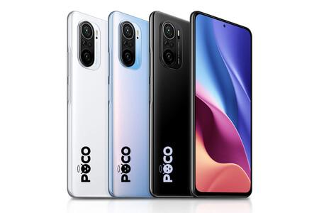 El POCO F3 será el Xiaomi Redmi K40 con otro nombre, según rumores