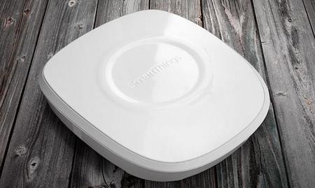 """Samsung quiere su propio """"Nest"""", podría adquirir SmartThings por 200 millones de dólares"""