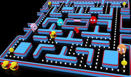 La imposible partida perfecta a Ms. Pac-Man la ha conseguido, cómo no, la inteligencia artificial