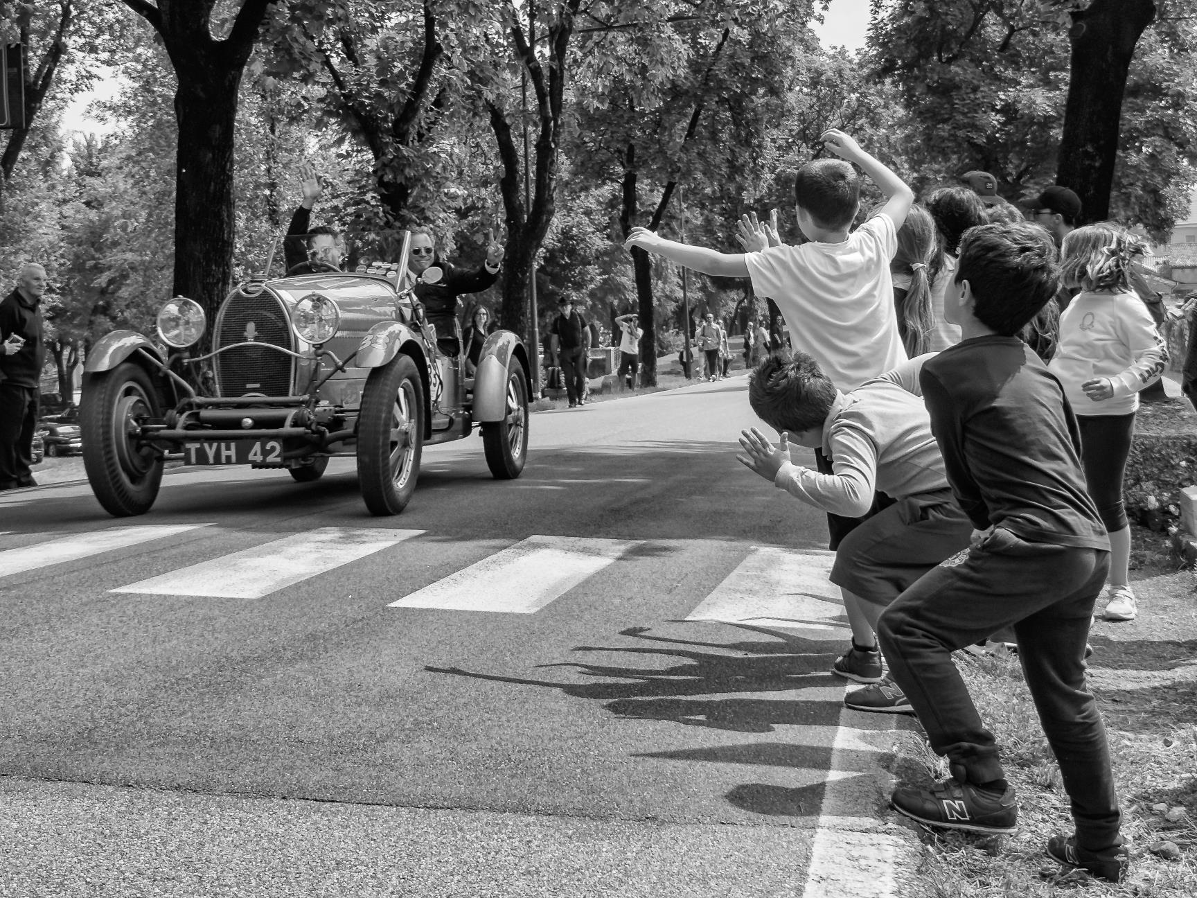 Foto de Mille Miglia USA (2/11)