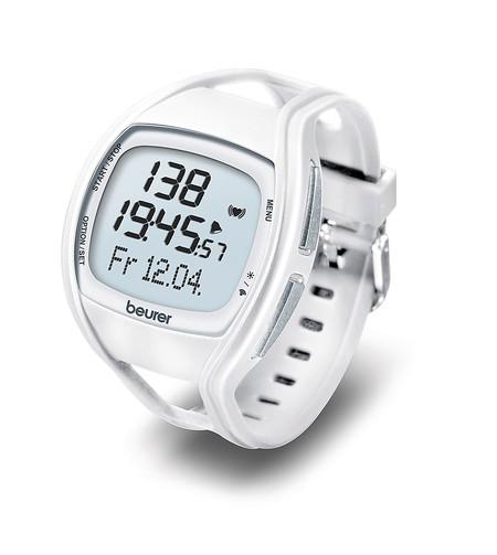 El pulsómetro Beurer PM-45 alcanza su precio mínimo: 36,84 euros y envío gratis