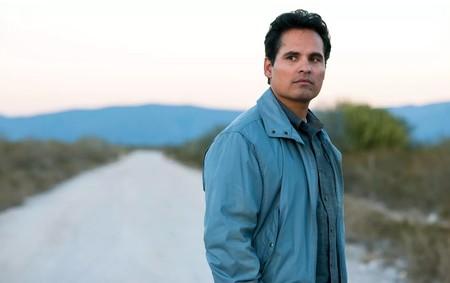 Michael Peña en