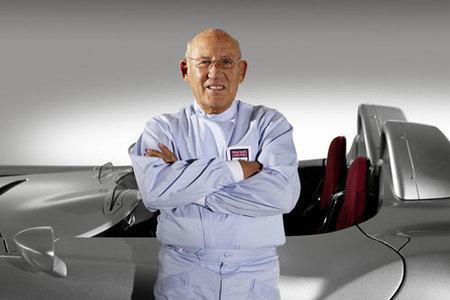 Mercedes-Benz SLR Stirling Moss, nueva galería de imágenes