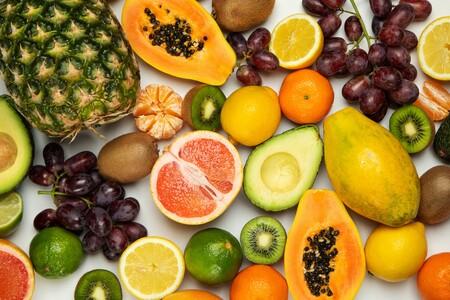 Ranking de las 13 frutas más sanas y cómo incluirlas en nuestra dieta
