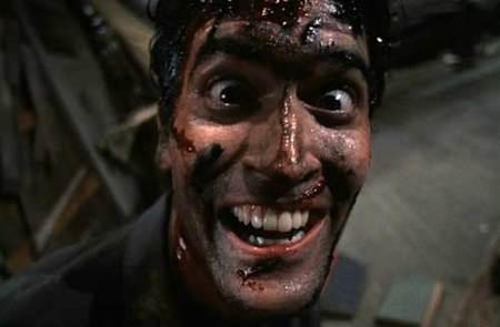 Sam Raimi prepara un reality al estilo de las películas de terror adolescente