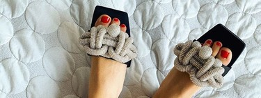 El lujo más exquisito puede tener precio low-cost y estas sandalias de H&M son el mejor ejemplo