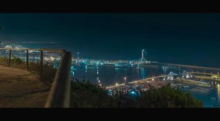 'Into the Nights', una Barcelona en timelapse a grandísima calidad