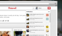 Pinterest sigue mejorando e incorpora nuevas características