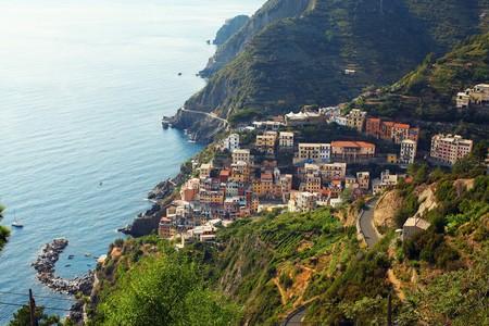 La preciosa Via dell'Amore de Cinque Terre reabrirá al fin... en 2023