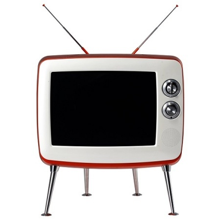 Viaja en el tiempo con un televisor, el serie 1 de LG