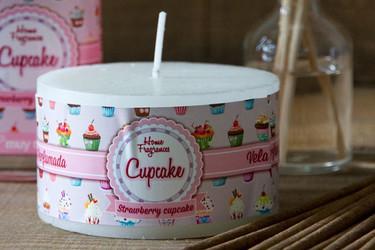 ¿Quieres que tu casa huela a cupcakes?