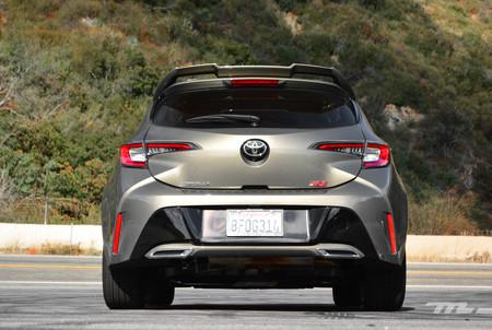 Toyota Corolla 2020 10