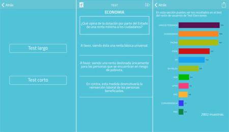 Elecciones 26j Apps Para Seguir El Recuento E Informarnos