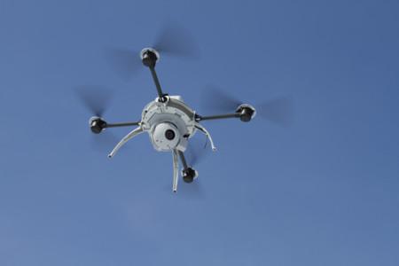 El drone de Siemens que cuida de ti