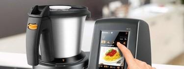 Black Friday 2018: las mejores ofertas de electrodomésticos, menaje y soluciones de cocina en El Corte Inglés (actualizado)