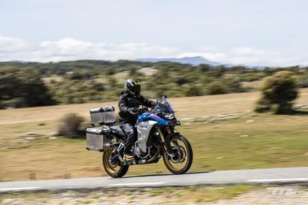 Bmw F 850 Gs Adventure 2019 Prueba 002