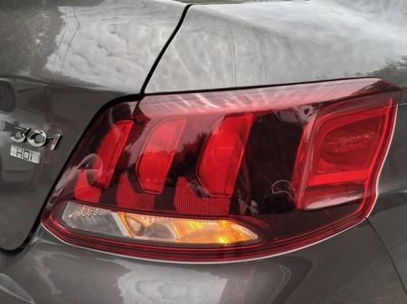 Peugeot 301 2018 Mexico Calavera