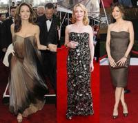 La alfombra roja de los Screen Actors Guild Awards