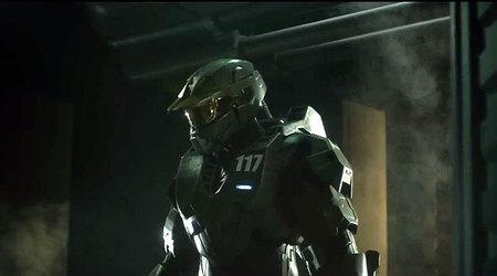 Aquí llega el cuarto capítulo de 'Halo 4: Forward Unto Dawn'