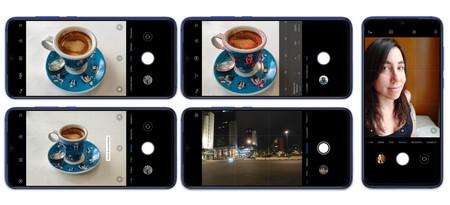 Xiaomi Mi 9 Se Int Camara