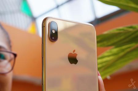 Iphone Xs Max Camara