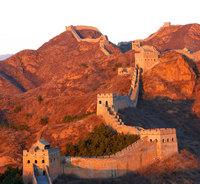 Los mejores sectores de la Gran Muralla china para recorrer