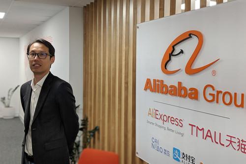 """""""Vender coches no es algo nuevo para nosotros; si legalmente podemos hacerlo en España, lo pensaríamos"""": Will Wang de AliExpress España"""