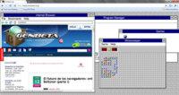 Emulador web de Windows 3.1, disfruta de un momento retro