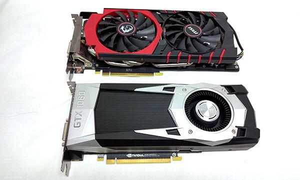 Gtx 1060 Nvidia