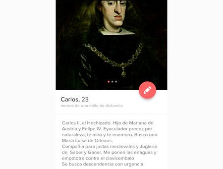Carlos Ii Buena