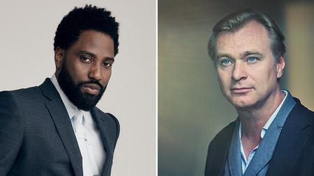 """Christopher Nolan ya tiene protagonistas para su nueva película, """"un blockbuster innovador y gigantesco"""""""
